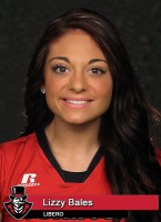 APSU's Lizzy Bales