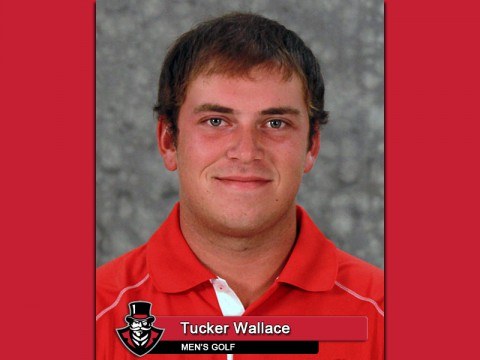 APSU's Tucker Wallace