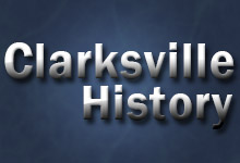 Clarksville Tennessee History