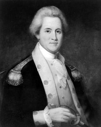 John Sevier (1745-1815), Older brother of Valentine Sevier.