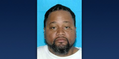 John O'Keefe Varner captured in Las Vegas, NV.