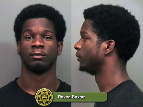 Ravon Baxter