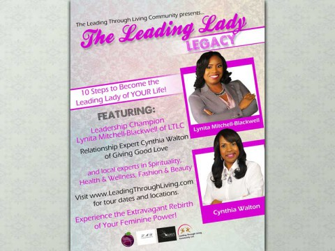 The Leading Lady Legacy Tour