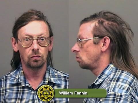 William Fannin