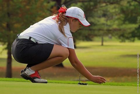 Austin Peay Lady Govs Golf head to Gulf Shores for Fall Beach Blast. (APSU Sports Information)