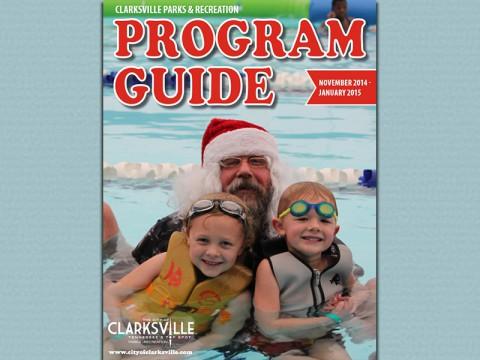 2014-2015 Winter Program Guide