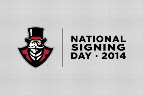 Austin Peay Men's Basketball add two guard prospects during National Signing Day. (APSU Sports Information)