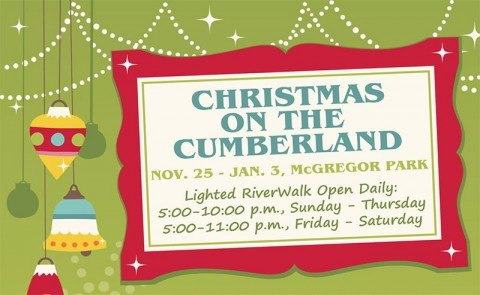 2014 Christmas on the Cumberland