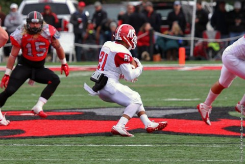 APSU football to honor 18 players during Saturday's game against Tennessee Tech. (APSU Sports Information)