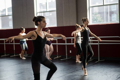 New Department of Theatre and Dance degrees to be offered at Austin Peay State University. (Taylor Slifko/APSU)