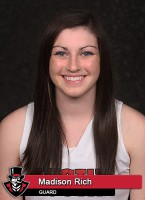 APSU's Madison Rich
