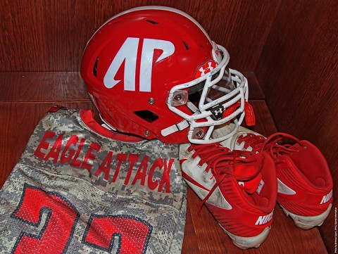 Fort Campbell units to be honored at APSU Homecoming this Saturday. (APSU Sports Information)