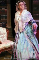 Leslie Greene as Aunt March
