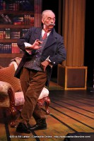 John McDonald as Mr. Laurence