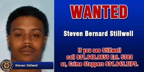 Clarksville Police Department asks Public Assistance in locating Steven Stillwell