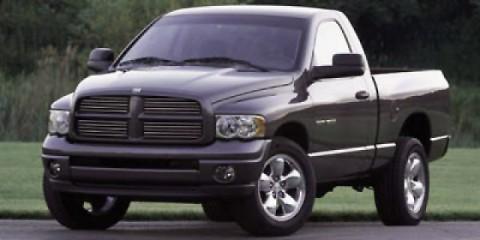 Chrysler Group LLC (Chrysler) is recalling certain model year 2005 Dodge Ram 1500 trucks