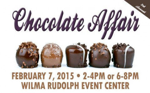 2015 Chocolate Affair