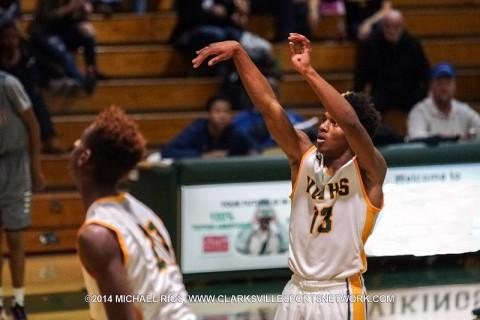 Northwest Boy's Basketball.
