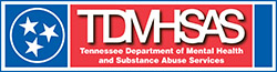 Tennessee Department of Mental Health and Substance Abuse Services - TDMHSAS