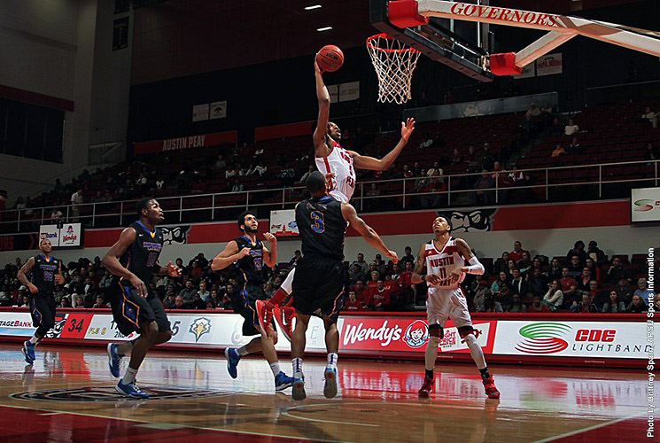 Austin Peay State University Governors Basketball loses ...