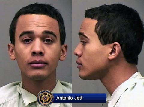 Antonio Jett