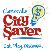 Clarksville City Saver