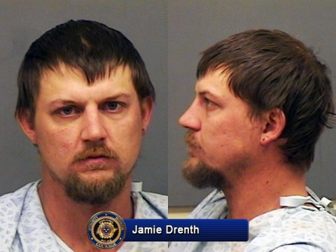 Jamie Drenth