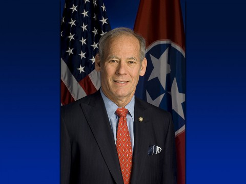 Tennessee Comptroller - Justin P. Wilson