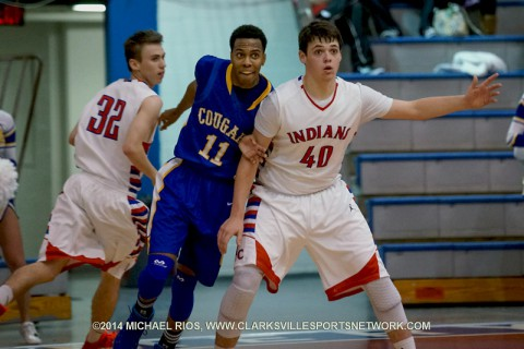 Montgomery Central Indians are undefeated in district play.