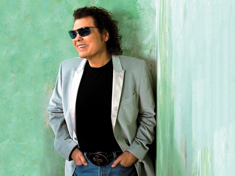 Country music superstar, Ronnie Milsap to play at 2015 Rivers and Spires Festival.