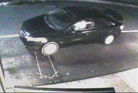 Suspects were driving a black 2010-2013 Kia Forte. Anyone with information is asked to call 931.648.0656 Ext. 5195 or Crime Stoppers TIPS Hotline at 931.645.TIPS (8477).