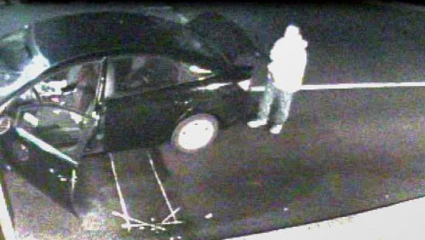 Lasaters Burglary suspect #2.