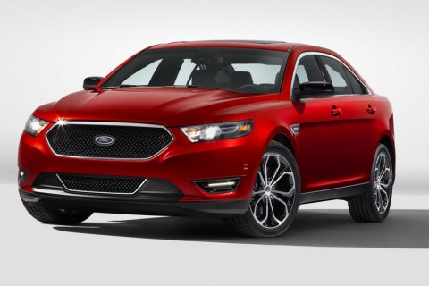 2013 Ford Taurus is one of the vehicle models being recalled.