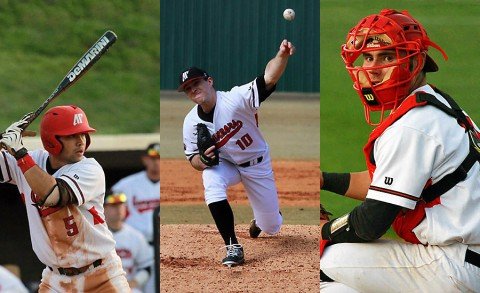 Austin Peay State University Baseball begins 2015 season with eye on the OVC Tournament.