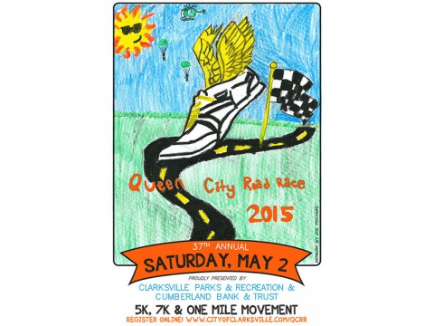 37th Annual Queen City Road Race