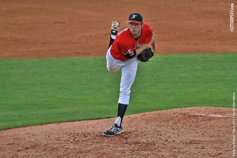 Austin Peay Baseball hosts Governors Challenge this weekend. (APSU Sports Information)