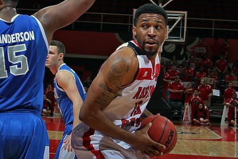 Austin Peay Men's Basketball takes on Eastern Kentucky at 6:00pm, Monday. (APSU Sports Information)