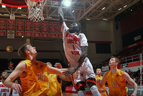 Austin Peay Men's Basketball problems continue at Eastern Kentucky. (APSU Sports Information)