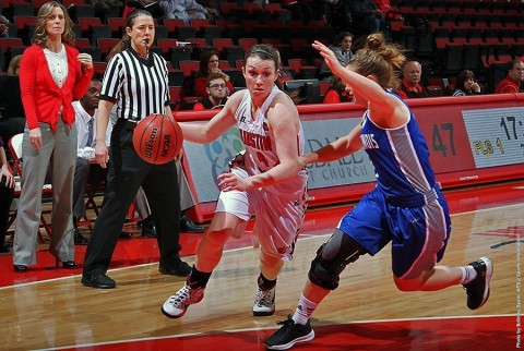 Austin Peay Women's Basketball hosts SIU Edwardsville Thursday. (APSU Sports Information)