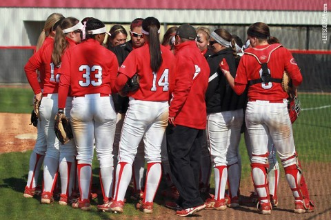 Austin Peay Softball's home opener against Miami (Ohio) set for Friday. (APSU Sports Information)