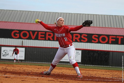 Austin Peay Softball home games versus Drake cancelled due to poor field conditions. (APSU Sports Information)