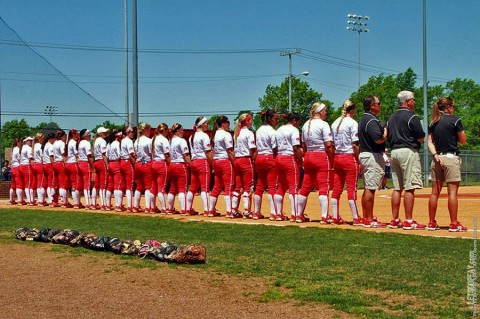 Austin Peay Women's Softball set to begin 2015 season. (APSU Sports Information