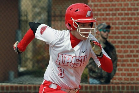 Austin Peay Softball wins one, loses one at Bulldog Kickoff Classic Friday. (APSU Sports Information)