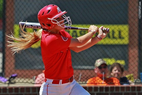 Austin Peay Softball drops two Saturday at Bulldog Kickoff Classic. (APSU Sports Information)