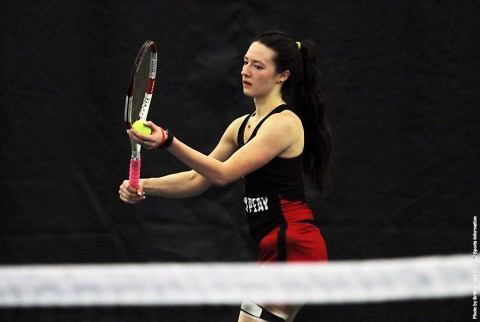 Austin Peay Women's Tennis play Western Kentucky Saturday. (APSU Sports Information)