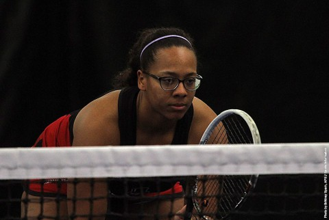 Austin Peay Women's Tennis plays Southern Illinois and Lindsey this weekend. (APSU Sports Information)