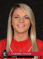 APSU's Chandler Groves