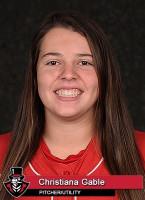 APSU's Christiana Gable