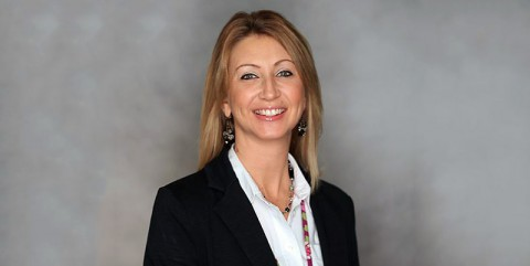 Stacy Maley has been named assistant principal at West Creek Middle School.