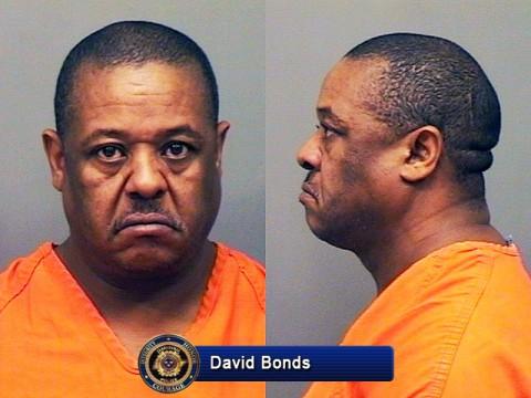 David Bonds